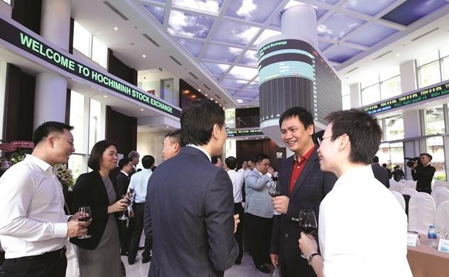 Nâng hạng MSCI: Cổ phiếu vốn hóa lớn hưởng lợi?