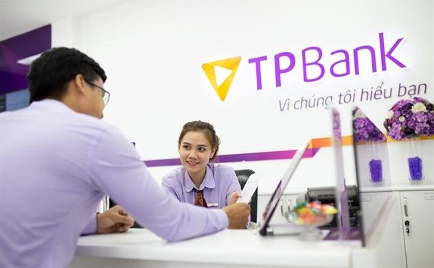 TPBank: Mỗi giao dịch viên là một đại sứ thương hiệu