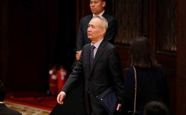 Trung Quốc sẵn sàng ứng phó với việc Mỹ tăng thuế