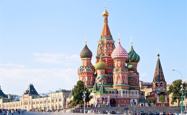 Nga sẽ vào nhóm 5 nền kinh tế lớn nhất thế giới?