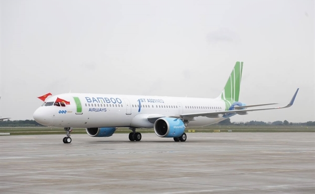 Reuters: Resort và golf sẽ nâng bước Bamboo Airways