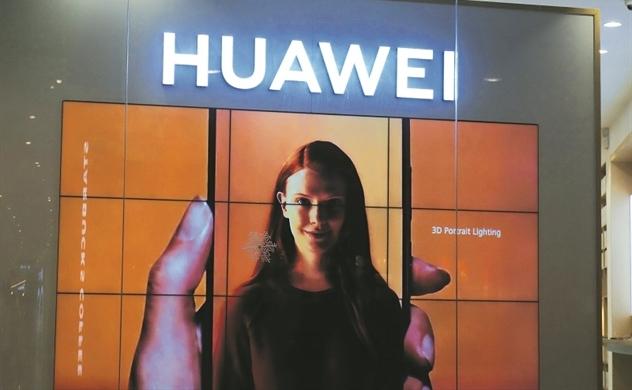"Chiến thuật ""mẹ-con"" của smartphone Trung Quốc"