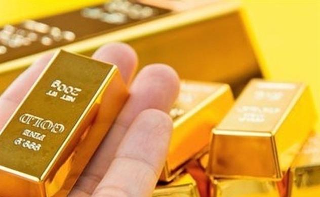 USD rớt nhẹ, giá vàng ổn định trở lại