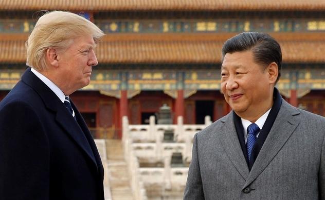 Thương mại không còn là mỏ neo trong quan hệ của Mỹ với Trung Quốc