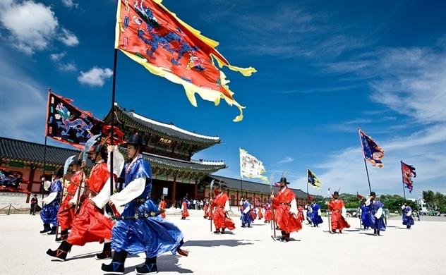 Hàn Quốc: Lựa chọn hàng đầu cho chuyến du lịch khen thưởng của bạn