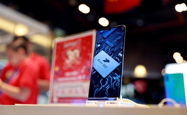 Lại thêm ARM giáng đòn chí mạng vào Huawei