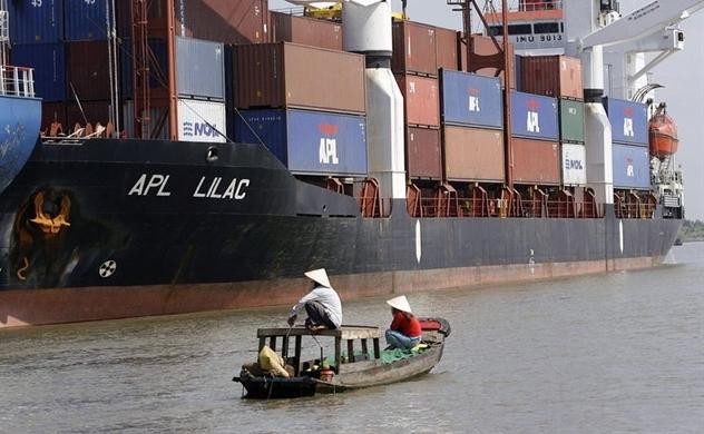 Hưởng lợi từ thương chiến, xuất khẩu từ Việt Nam vào Mỹ sẽ vượt qua cả Anh, Pháp, Ý và Ấn Độ?