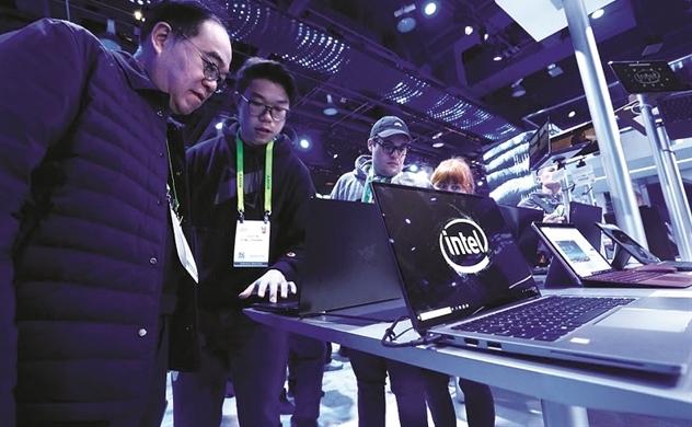Thách thức của tân CEO Intel trong hoàng hôn máy tính