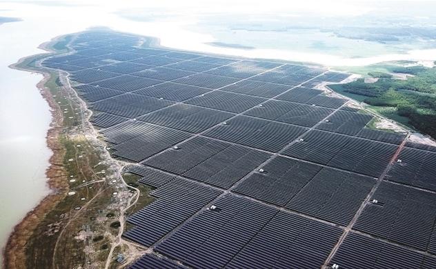 Điện mặt trời: Sau hiệu quả, lo rủi ro