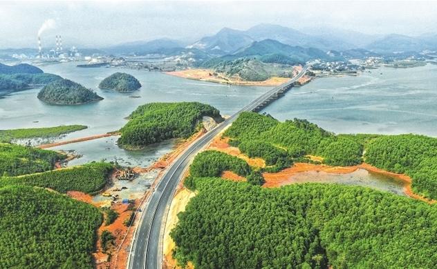 Vốn Trung Quốc vội vã đổ vào Việt Nam