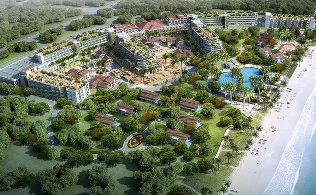 Trải nghiệm du lịch quốc tế cùng LiV Resorts