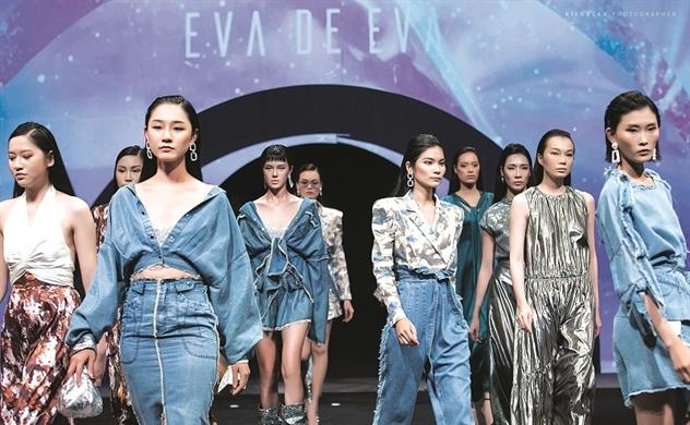 Seedcom: Sao mới làng thời trang