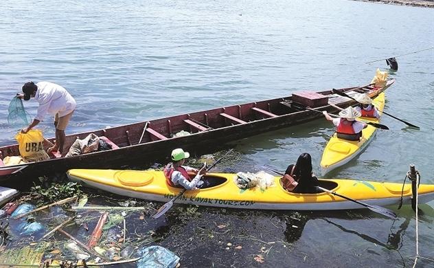 Giải cứu sông Mê Kông