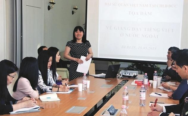 Người Việt bốn phương (số 636)