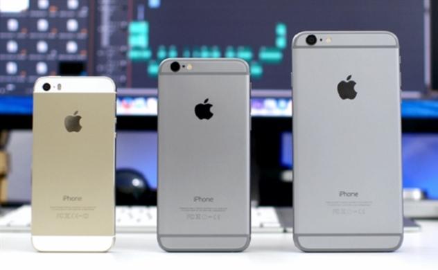 Apple sẵn sàng sản xuất tất cả iPhone bên ngoài Trung Quốc?