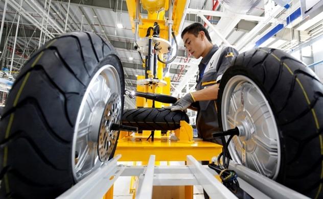 Chiến tranh thương mại thúc đẩy đầu tư của Trung Quốc vào Đông Nam Á