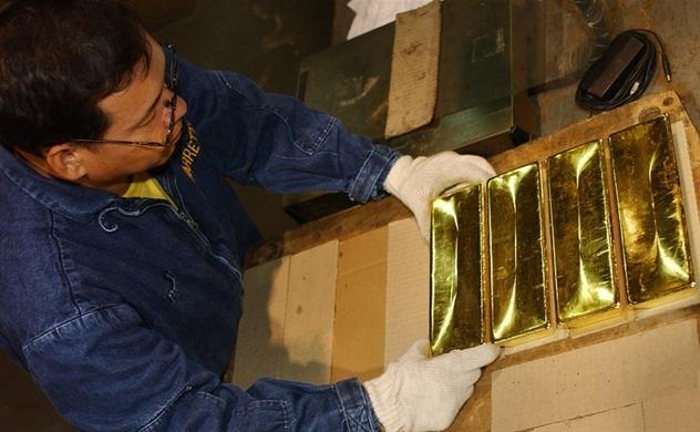 Giá vàng hôm nay 14/6: Vàng thế giới lấy lại đà tăng giá mạnh?