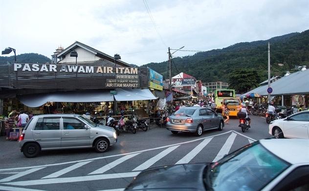 Đầu tư nước ngoài vào một bang của Malaysia tăng 1.360% nhờ thương chiến