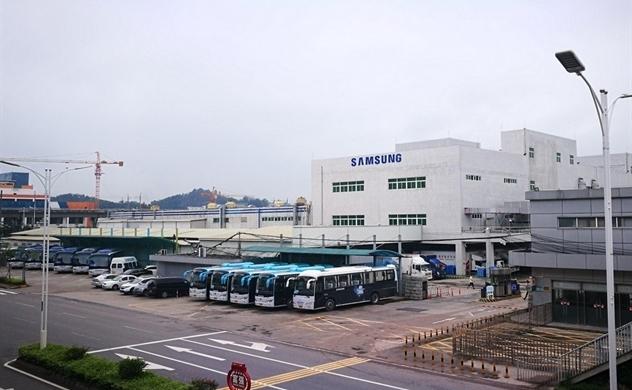 Samsung sắp đóng cửa nhà máy sản xuất smartphone cuối cùng tại Trung Quốc?
