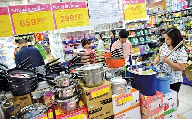 Các xu hướng tiêu dùng chủ đạo tại Việt Nam
