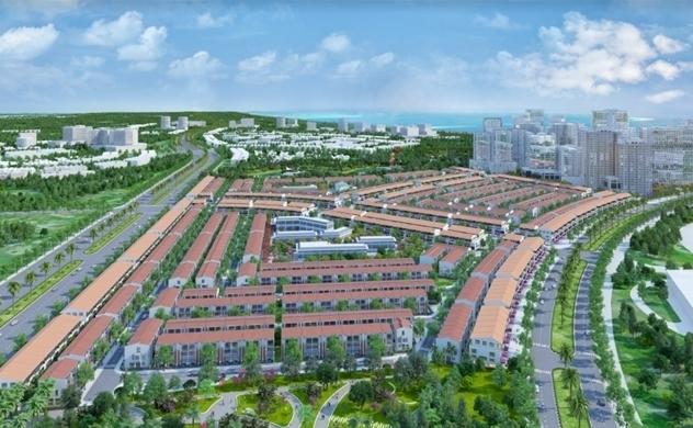 Hơn 1.000 lượt booking, Nhơn Hội New City có gì hot?