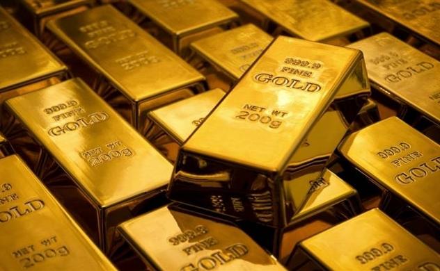Giá vàng hôm nay 17/6: Vàng chờ quyết định lãi suất của FED