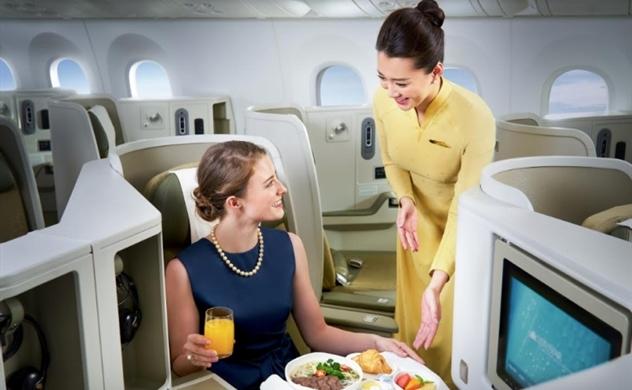 """Chinh phục tiêu chuẩn Skytrax: Hướng đi """"xịn"""" mà """"khó xơi"""" của ngành hàng không"""