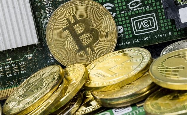 Thị trường tiền điện tử: Cú hích từ Facebook