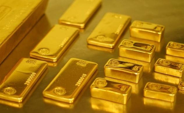 Giá vàng hôm nay 18/6: Giá vàng chững, USD tăng nhẹ