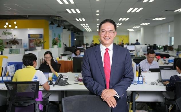 CEO Aviva Việt Nam: Tôi chưa bao giờ hết cảm hứng với bảo hiểm!