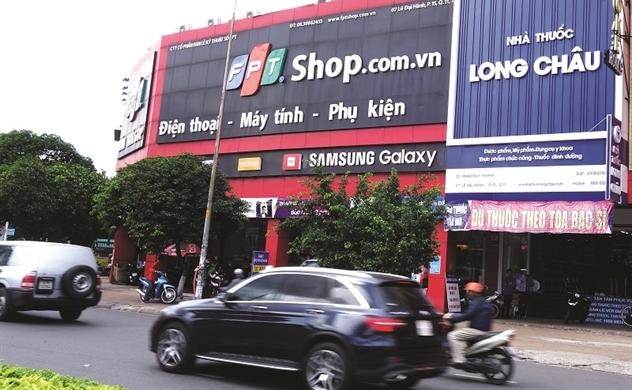 Triển vọng sắp tới của  FPT Retail