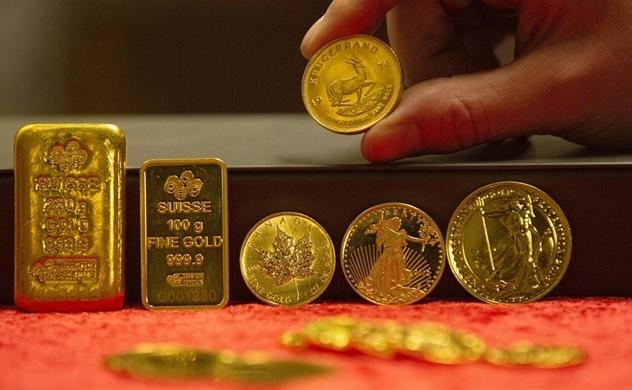 Giá vàng hôm nay 19/6: Vàng tăng mạnh khi ECB ra dấu nới lỏng tiền tệ