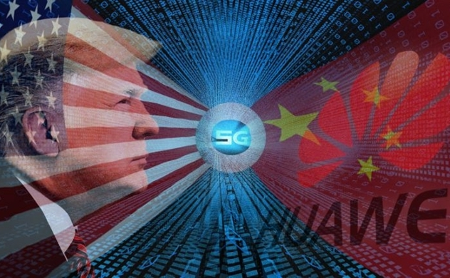 Ai đang chiếm ưu thế trong cuộc chiến tranh lạnh về công nghệ?