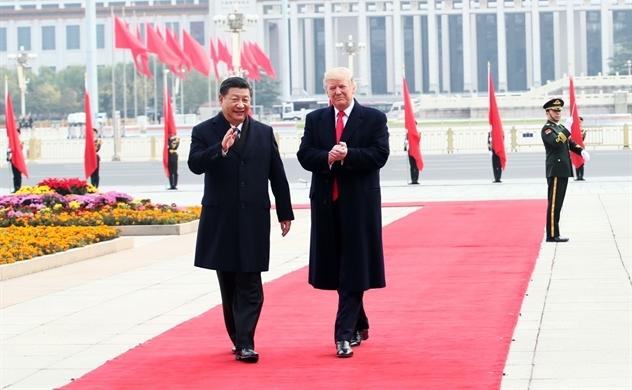 Trung Quốc tin rằng Trump sẽ nhượng bộ trong các cuộc đàm phán sắp tới?