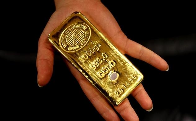 Giá vàng hôm nay 20/6: Vàng tăng mạnh sau quyết định lãi suất của FED