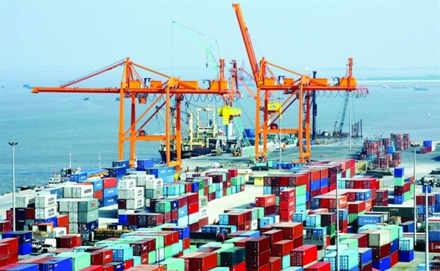 Việt Nam lên tiếng về việc hàng Trung Quốc đội lốt hàng Việt để xuất khẩu