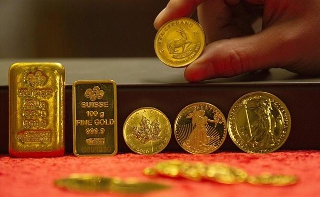 Giá vàng hôm nay 22/6: Giá vàng tiếp tục duy trì ở mức cao