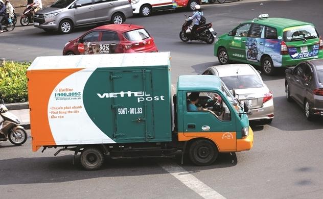 Những mảnh ghép tham vọng của Viettel