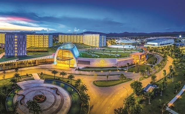 Kinh doanh casino vẫn là một canh bạc?