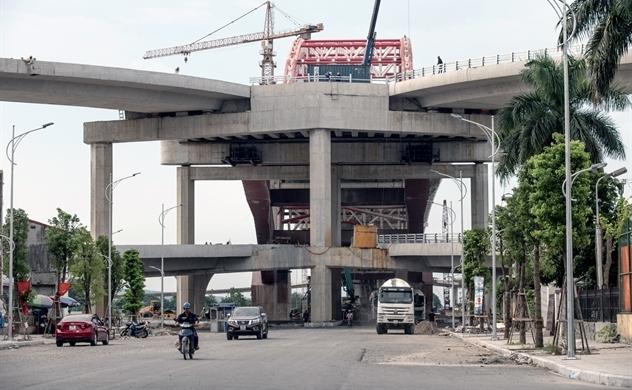Nhật Bản vẫn vượt trội Trung Quốc trong cuộc đua cơ sở hạ tầng ở Đông Nam Á