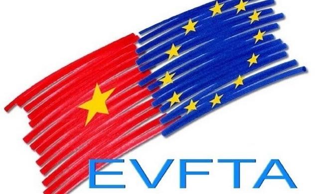 EVFTA sẽ được ký kết vào ngày 30/6 tại Hà Nội