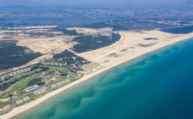 Đô thị ven biển: Xu hướng đầu tư bất động sản mới