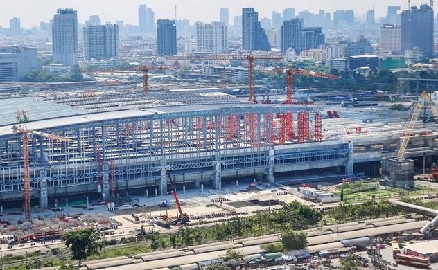 Đông Nam Á sẽ hưởng lợi từ sáng kiến Vành đai - Con đường 2.0?