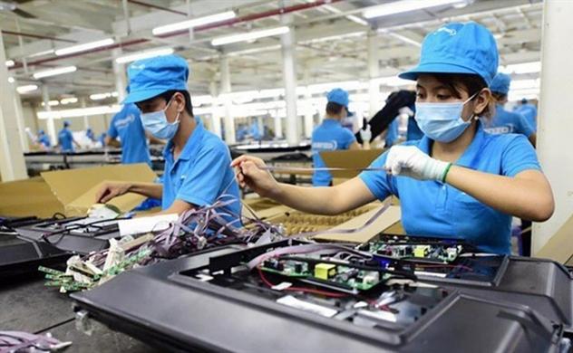 Vốn FDI Trung Quốc chảy mạnh vào Việt Nam