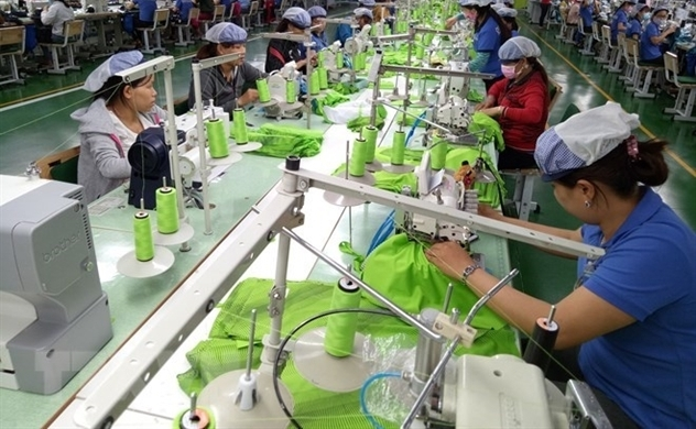 Ký kết hiệp định EVFTA tác động như thế nào tới các ngành sản xuất tại Việt Nam?