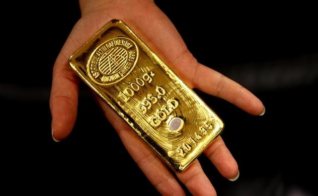 Giá vàng hôm nay 27/6: Vàng giảm khi đàm phán Mỹ - Trung chuyển biến tích cực