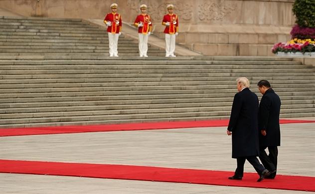 Trung Quốc muốn một thỏa thuận thương mại cân bằng, Mỹ nói không
