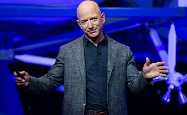 Những bí quyết giúp Jeff Bezos kinh doanh thành công