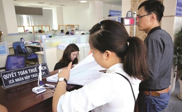 Mức thuế nào cho người giàu Việt?
