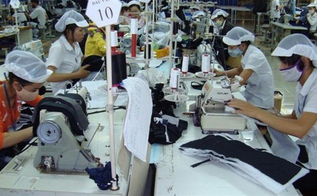 PMI Việt Nam trong tháng 6 tăng mạnh